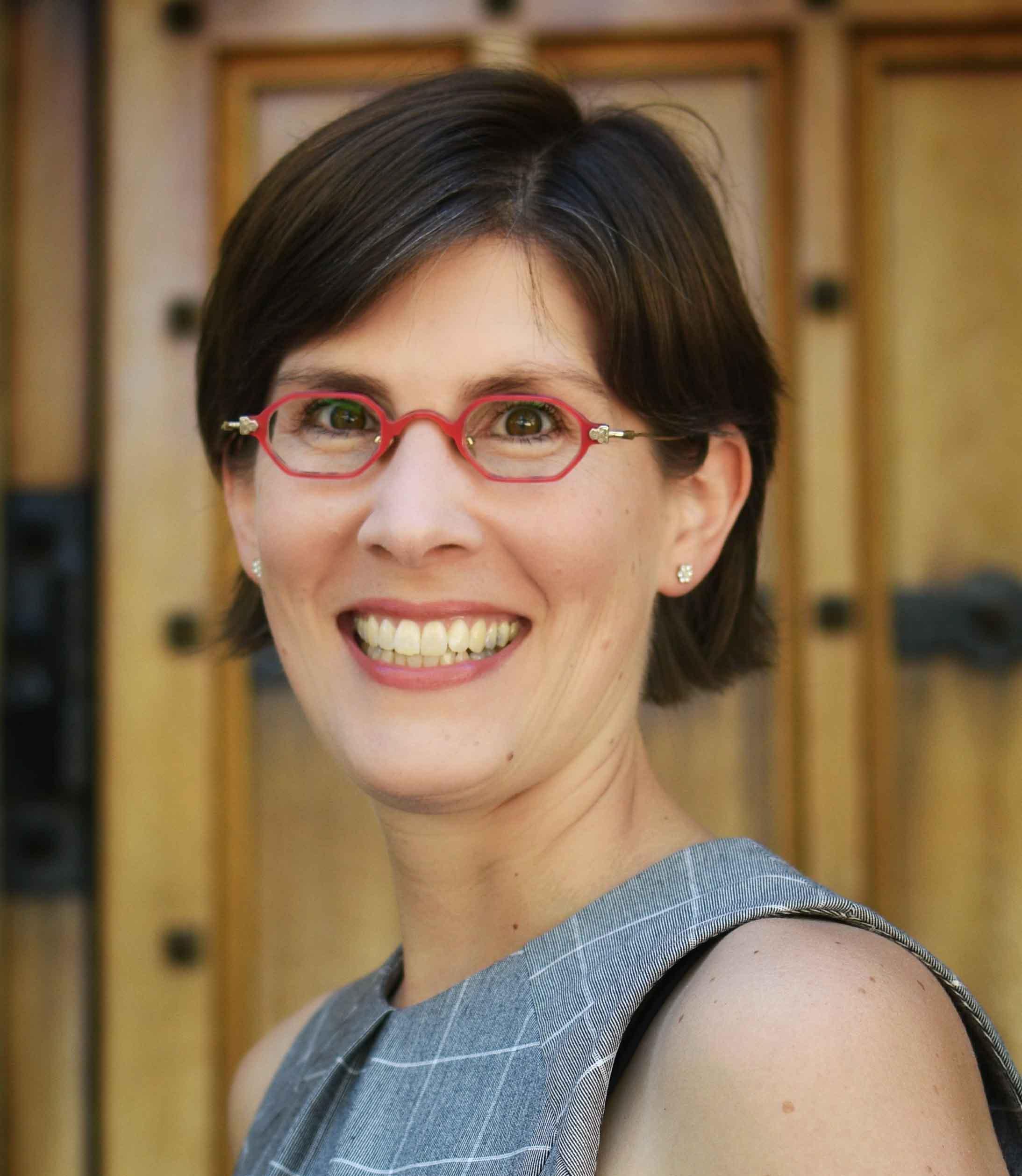 Carolin Plewa, University of Adelaide