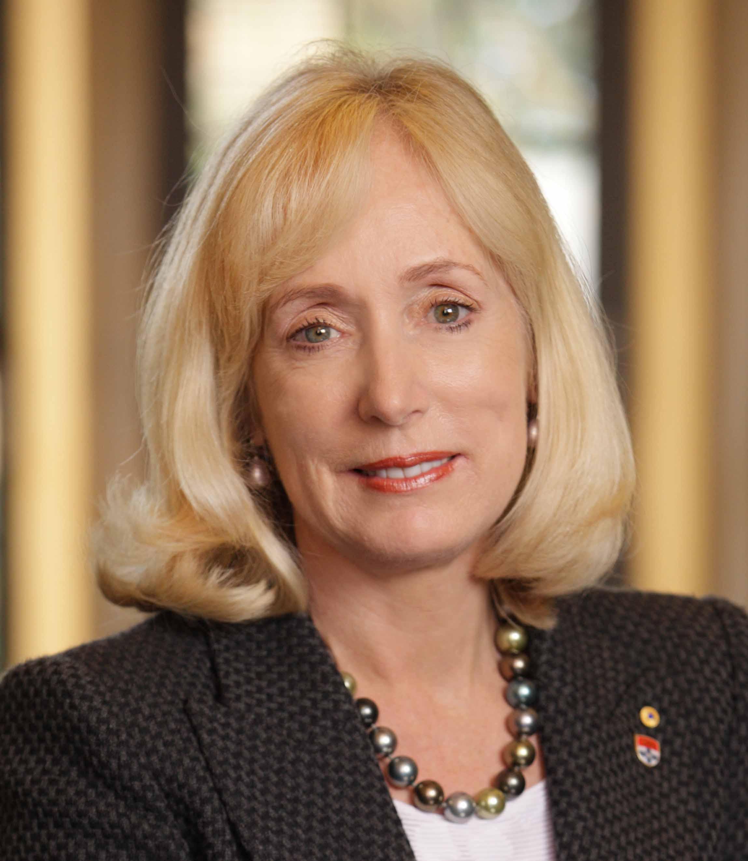 Belinda Hutchinson, University of Sydney