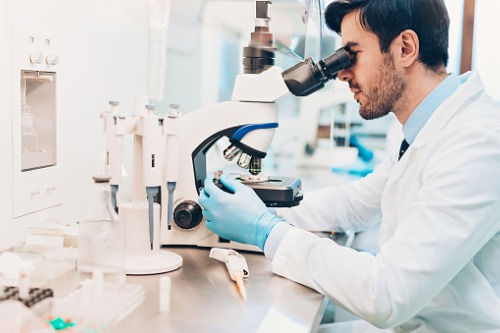 University makes breakthrough towards blindness cure