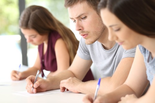 Anti-cheating legislation takes a step forward