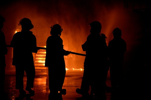 How universities are helping to reduce bushfire casualties