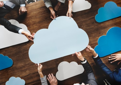 University halves IT costs with move to cloud