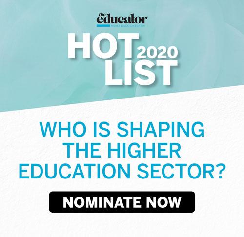 Hot List 2020