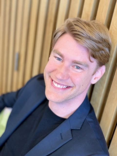 Ryan Ebert, Swinburne University of Technology