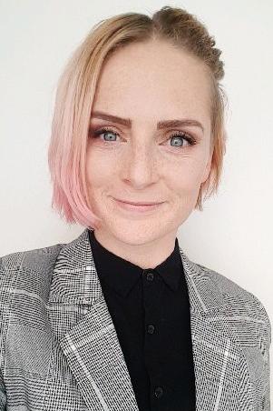 Jessi Dillon, Victoria University