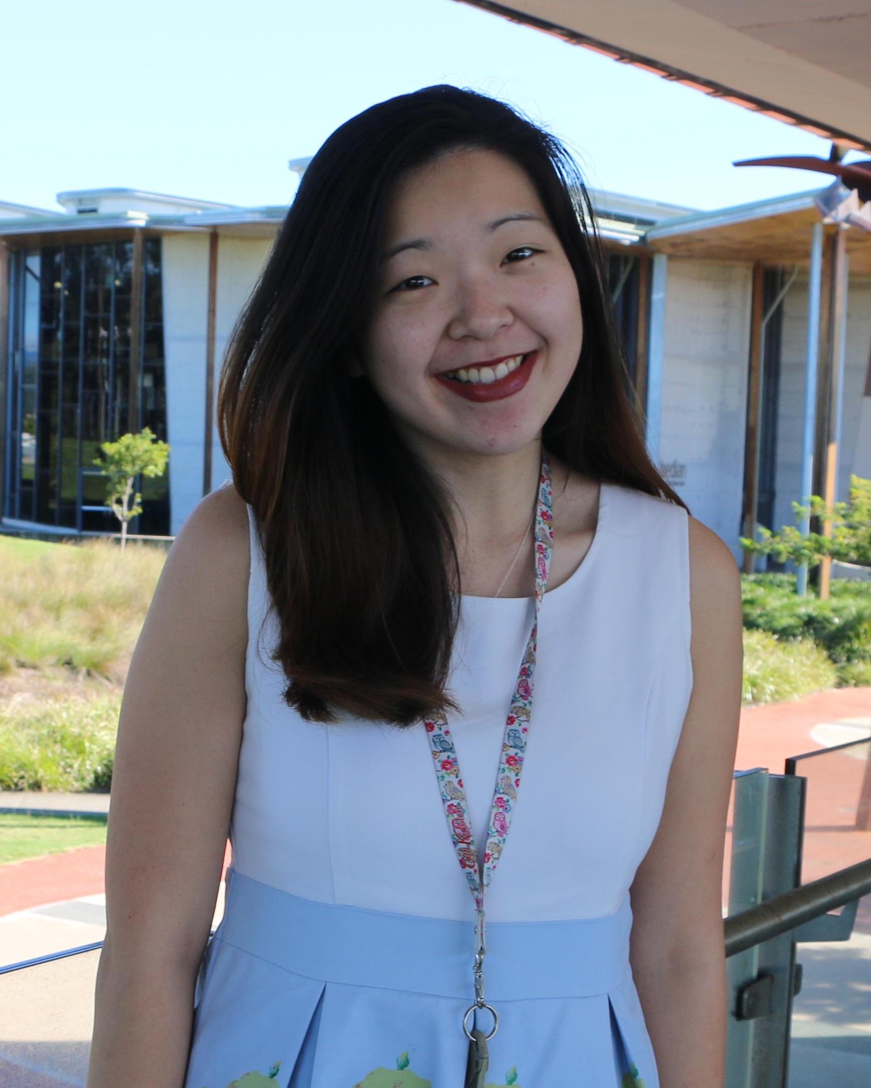 Iris Lim, Bond University