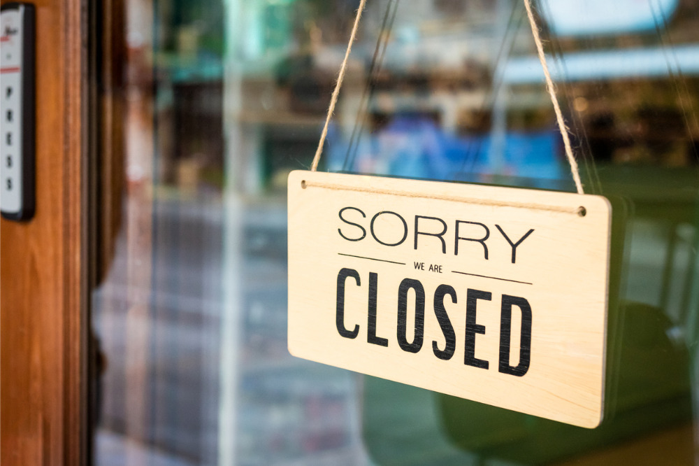 Mass restaurant closures loom as people stay home – lobby group