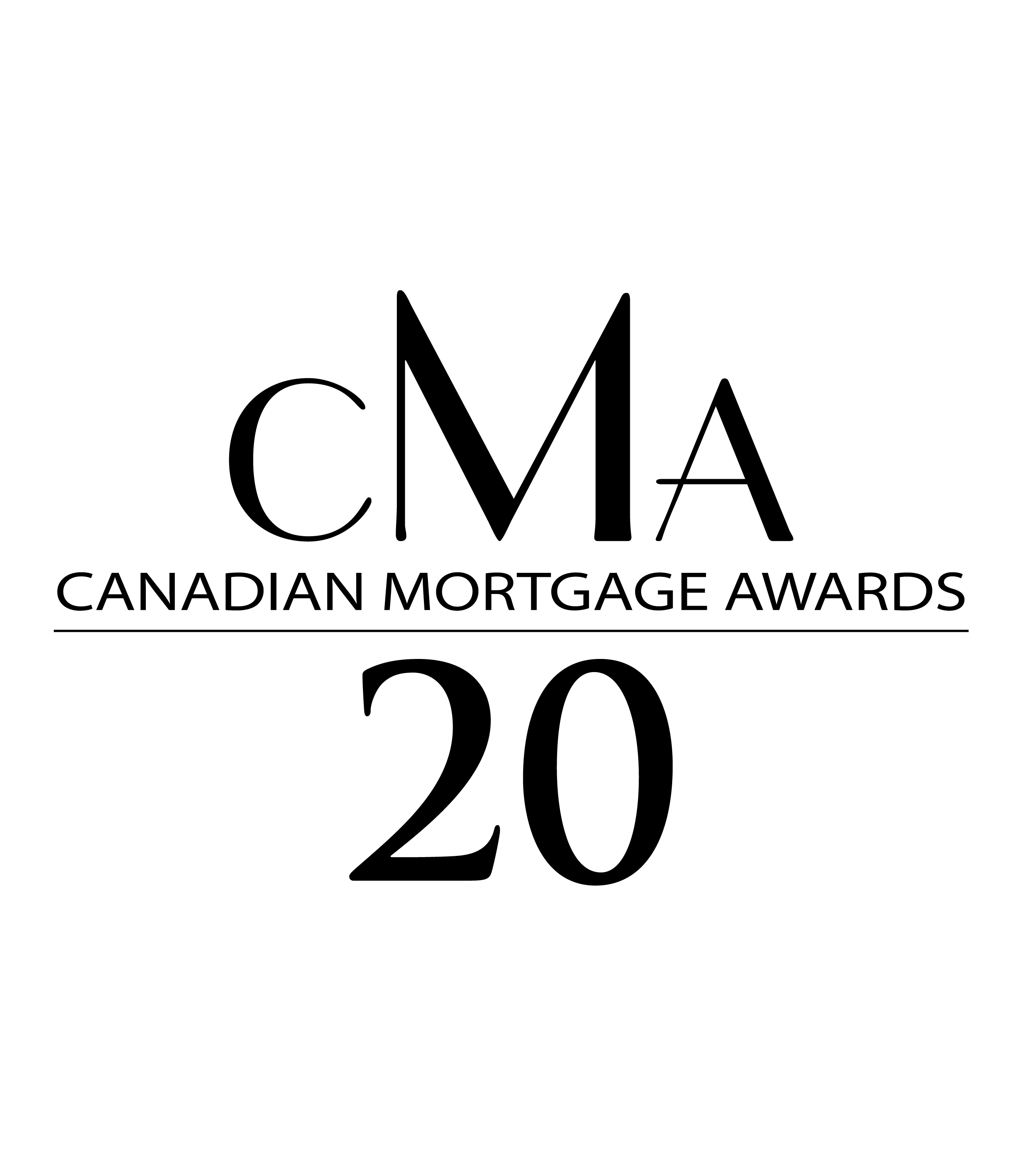 Canadian Mortgage Awards 2020