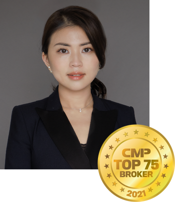 Yifang (Tiffany) Sun, Dominion Lending Centres Elite - Homewise Lending