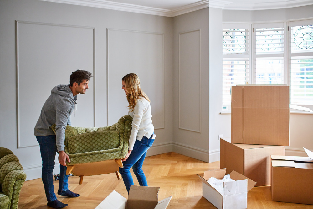 Study estimates over 2 million Canadians have moved home because of COVID-19