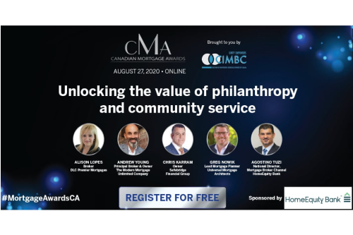 Unlocking the value of philanthropy and community service