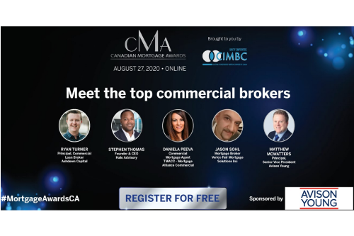 Meet the top commercial brokers