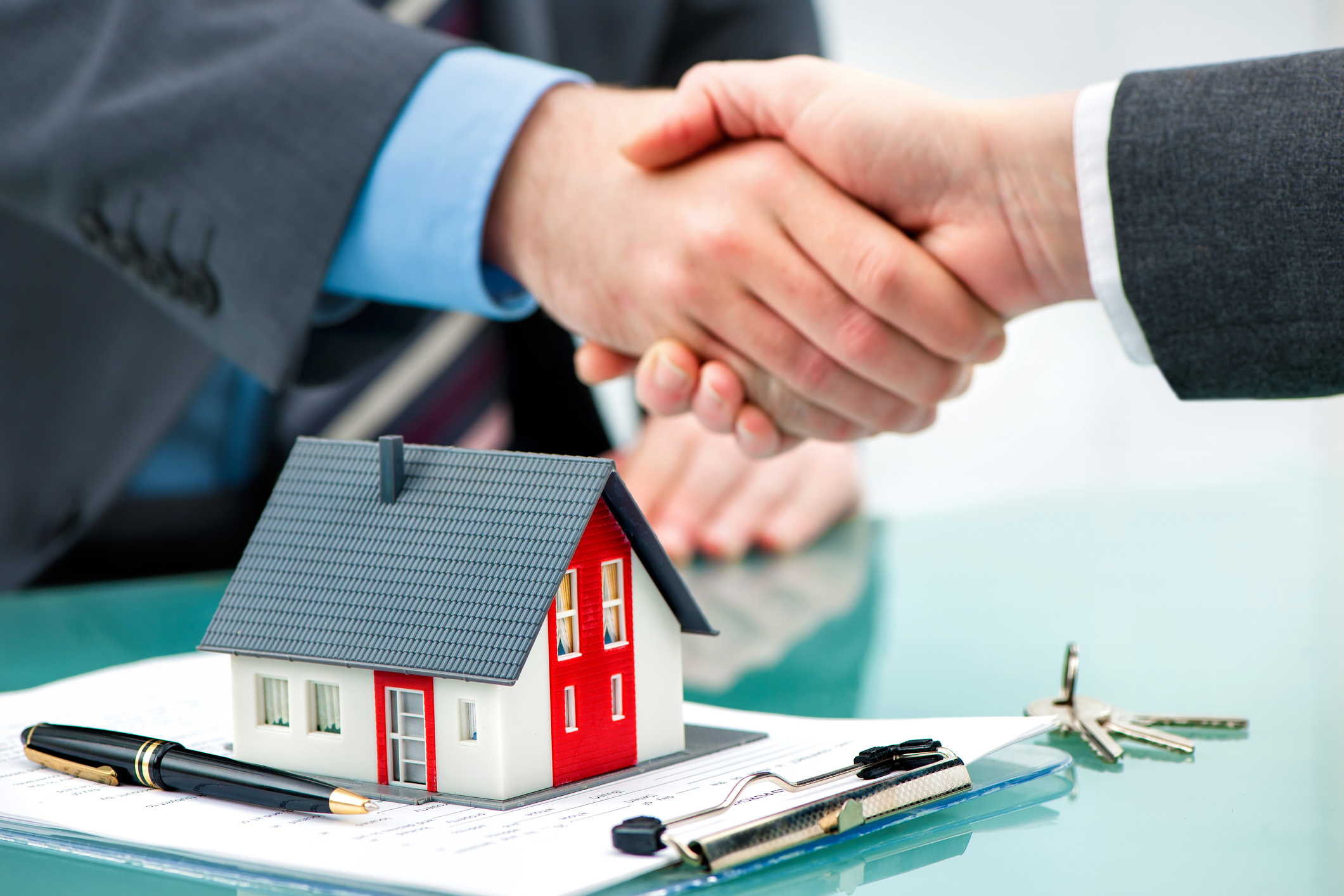 How to become a successful mortgage broker