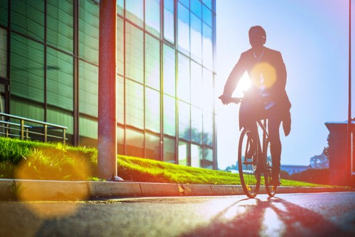 Revealed: Canada's most bike-friendly cities
