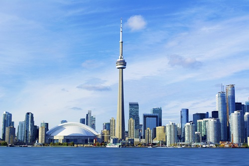 Toronto and Vancouver lead Canada's top-tier housing recovery