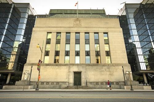Financial vulnerabilities remain a key consideration for BoC