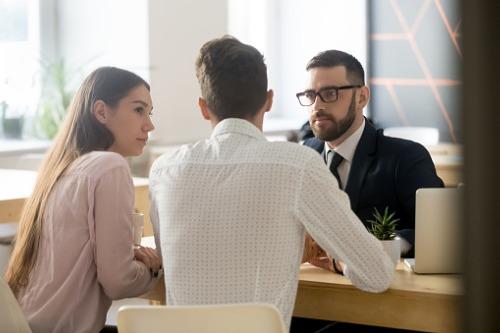 Having tough conversations with Generation D(ebt)