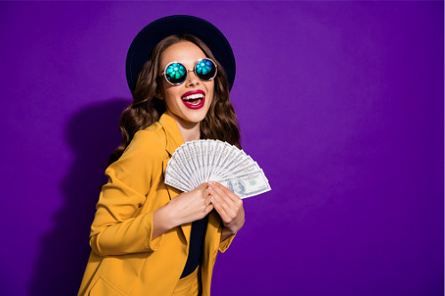 New study finds money makes Canadian women happy