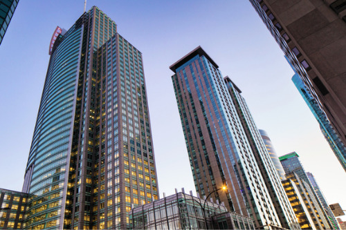 CAPREIT 2019 point to sustained strength of apartments