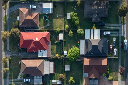 Can a troubled US commercial property fund damage Canada's housing market?