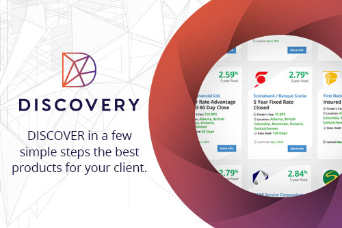 "New Discovery platform deemed the ""match.com for mortgages"""