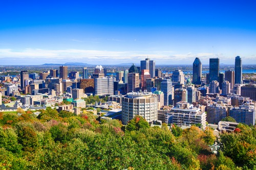 Montreal market remains abuzz with strong sales activity
