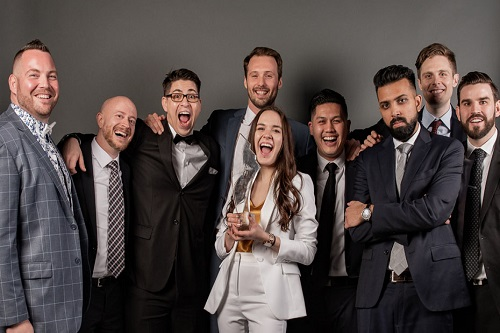 Nominate your champions for Canadian Mortgage Awards 2020