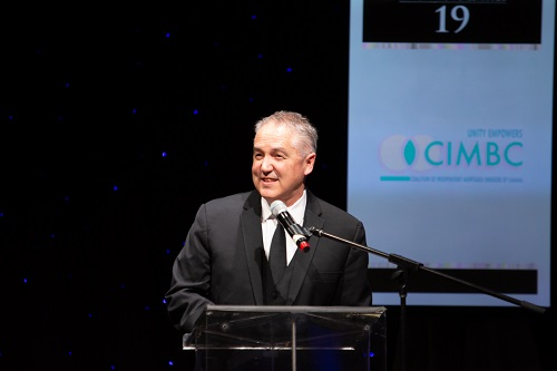 CIMBC calling out for Canadian Mortgage Awards Nominations