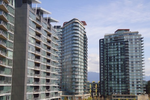 Vancouver condos continue to impel demand, despite muted annual growth