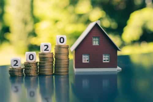Wealthier, more confident consumers to drive home price growth in 2020