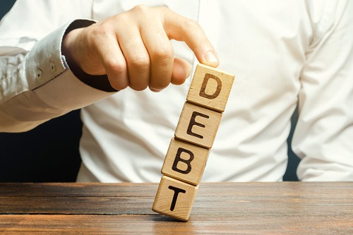 Consumer debt to reflect impact of a slower, more uncertain economy