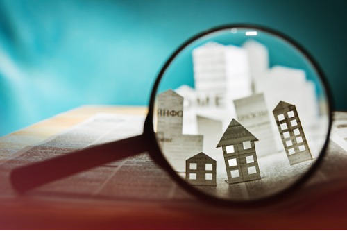 The national housing market saw muted price growth last month