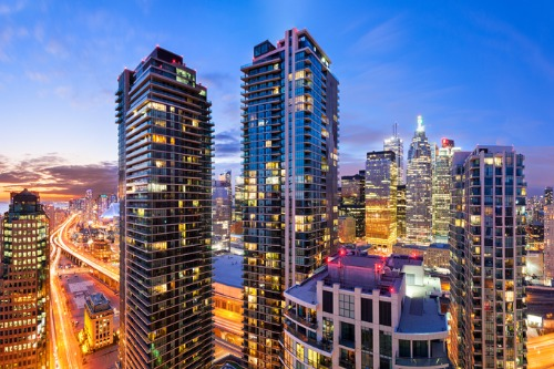 Toronto condo investment to experience massive shift in a few years