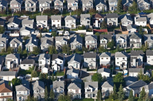 Recovery in the Calgary housing sector to be slow but stable