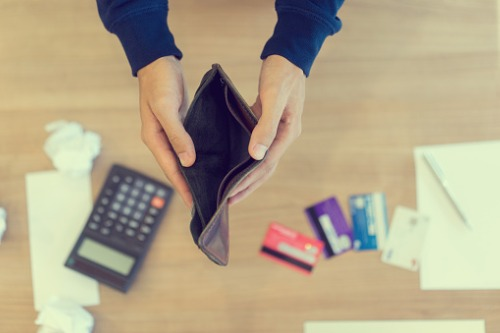 Looming insolvency is a threat to almost half of Canadians – survey