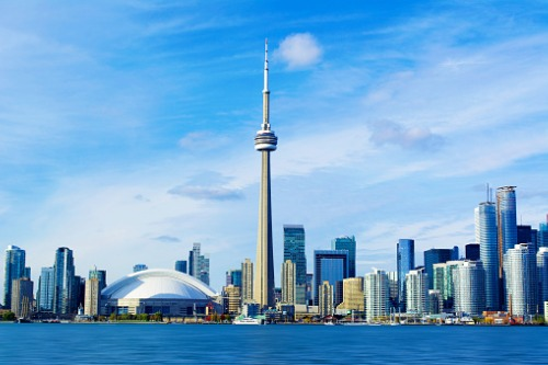 Canada's tallest condo tower coming to downtown Toronto
