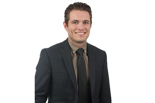 Broker profile: Matthew O