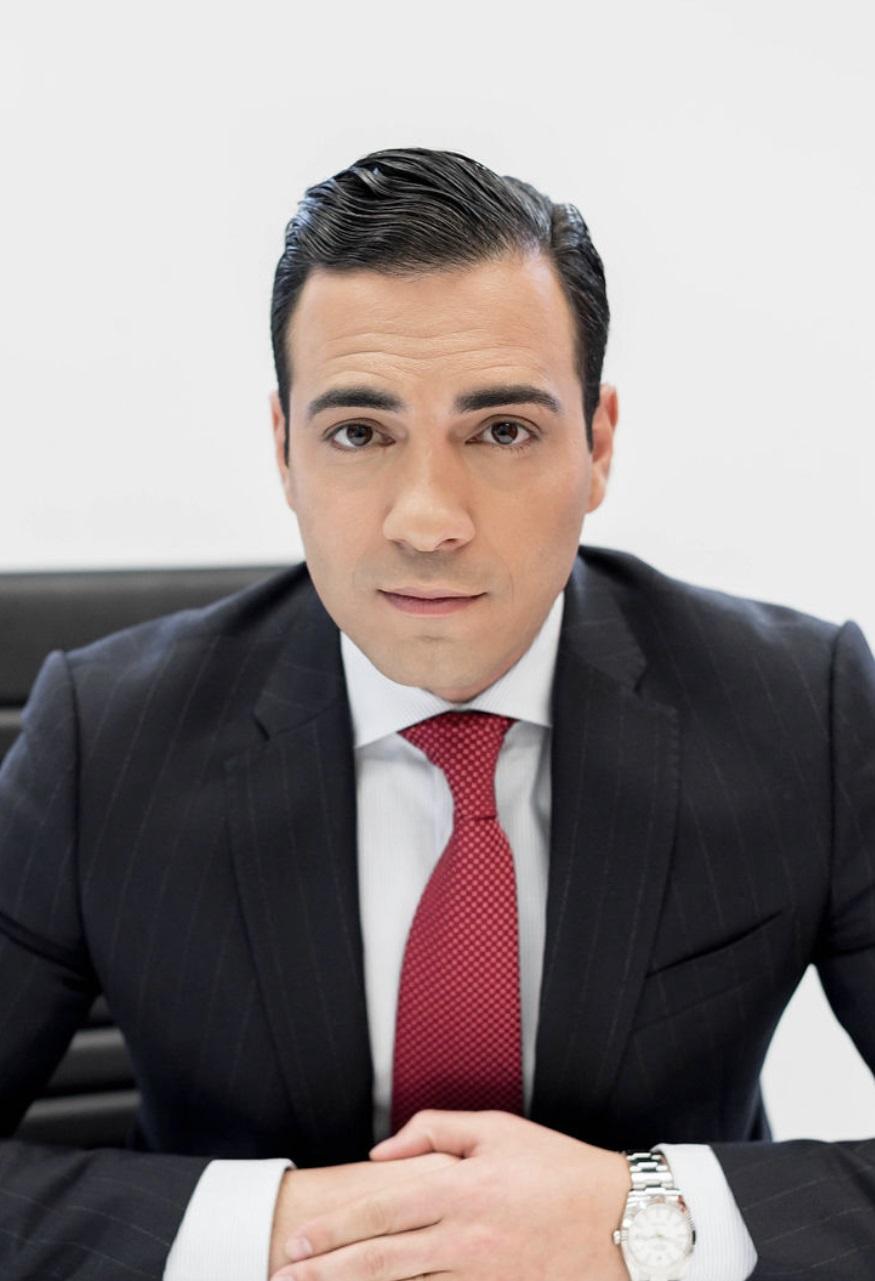 Danny Ibrahim, KeyRate Mortgage