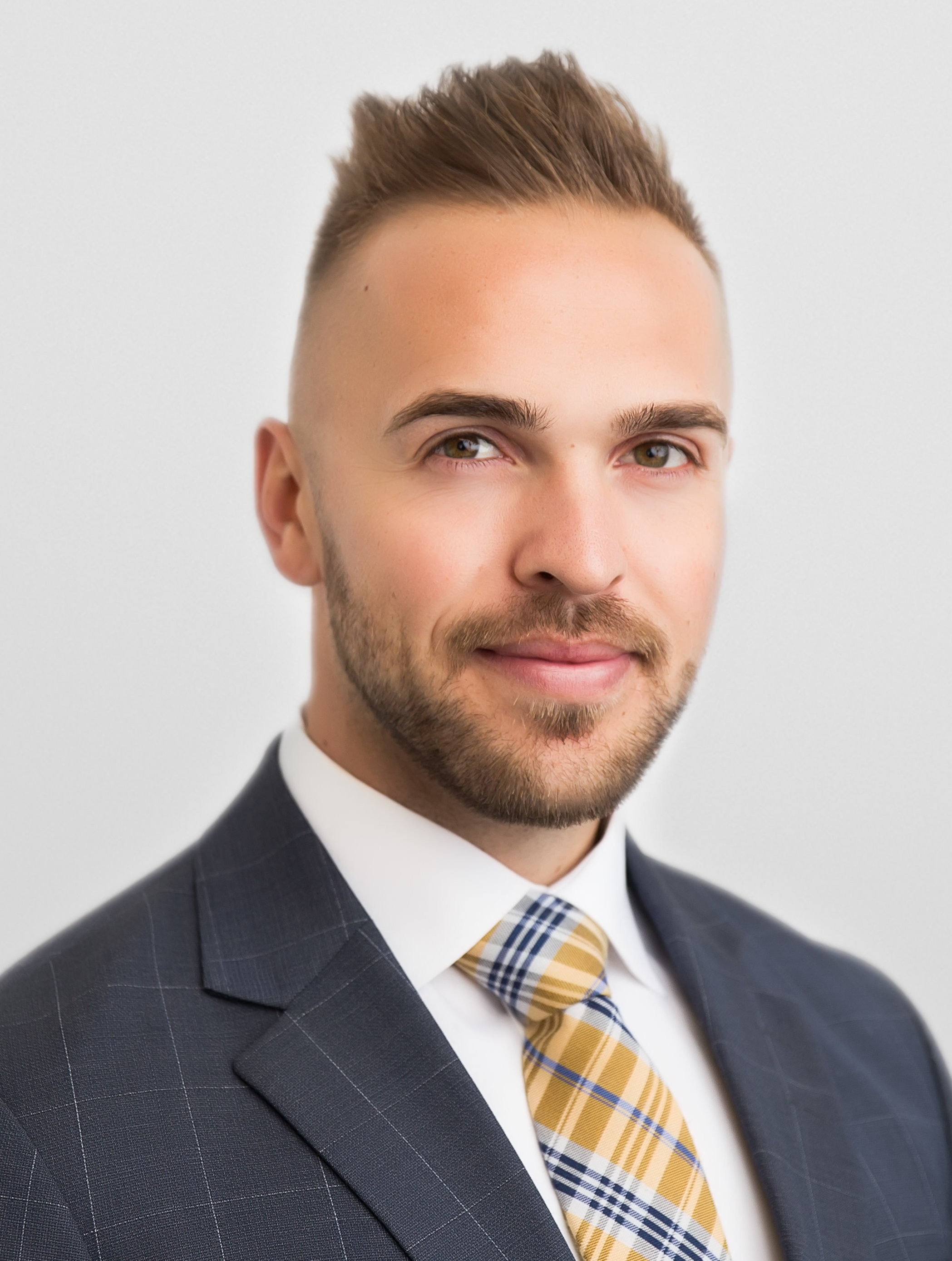 Ryan Dennahower, Bespoke Mortgage Group