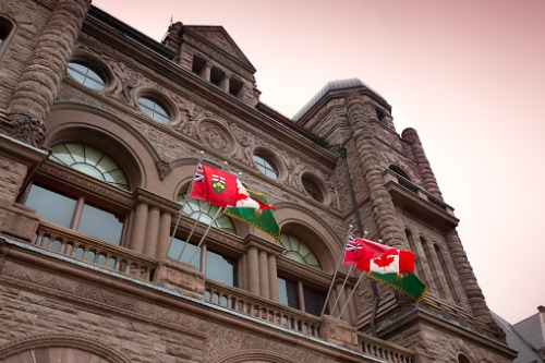 Ontario government mulling registry for private lenders