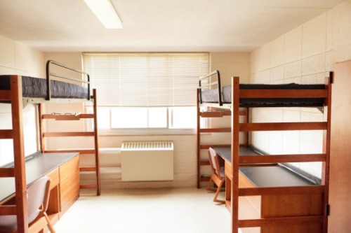 Commentary: Student housing is essentially ignored by most