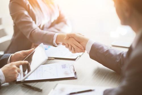 Bridging Finance, BlackRock Asset Management ink collaboration pact