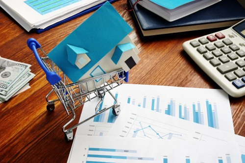 New report suggests shift from mortgage to business lending
