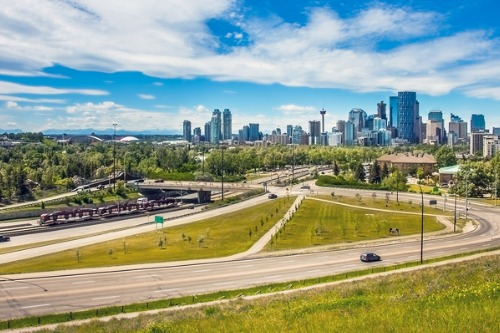 Leading hotel management firm chooses Calgary for its Canadian HQ