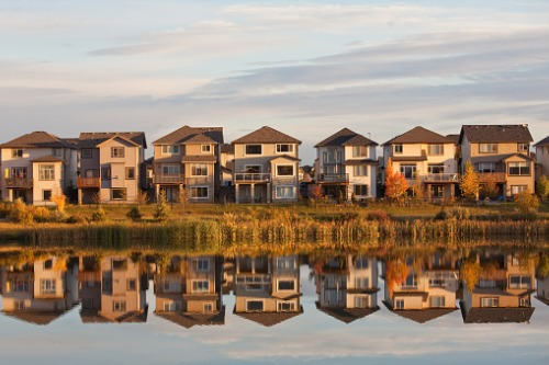 Albertan, federal governments to add new affordable housing supply
