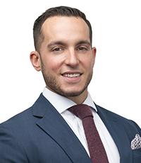 65. Josh Perez, Synergy Mortgage Group