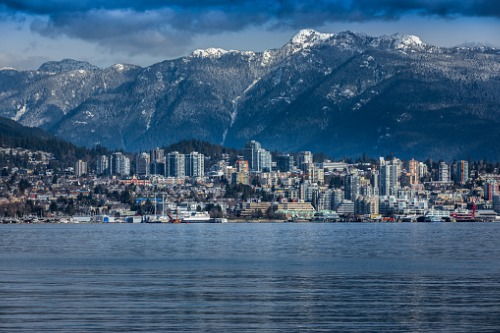 Vancouver's commercial market continues slowing down