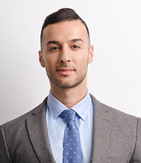 51. Max Afzalimehr, Syndicate Mortgages
