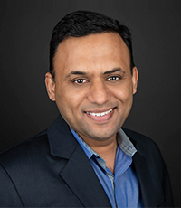 44. Hiren Patel, Affinity Mortgage Solutions