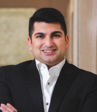 34. Inam Qureshi, Syndicate Lending Corporation